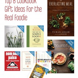 Top 10 Christmas Coobook Ideas for the Real Foodie | myhumblekitchen.com