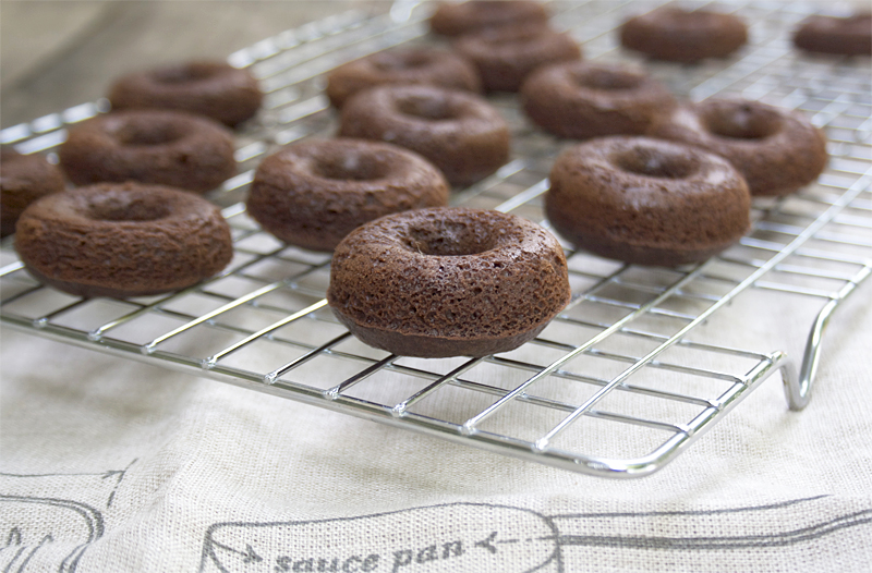Einkorn Chocolate Cake Moist