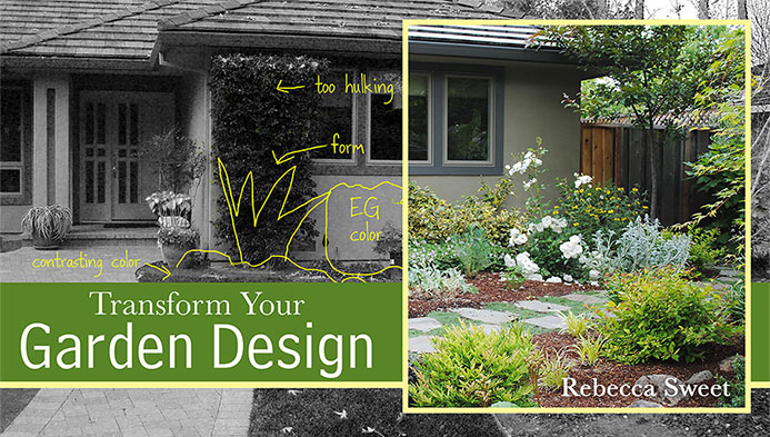 transform your garden design myhumblekitchencom
