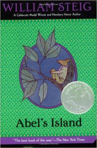 Abel's Island | myhumblekitchen.com
