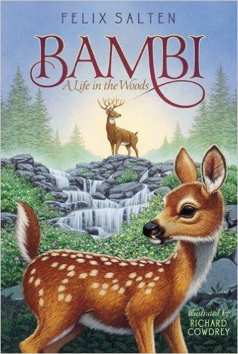Bambi | myhumblekitchen.com