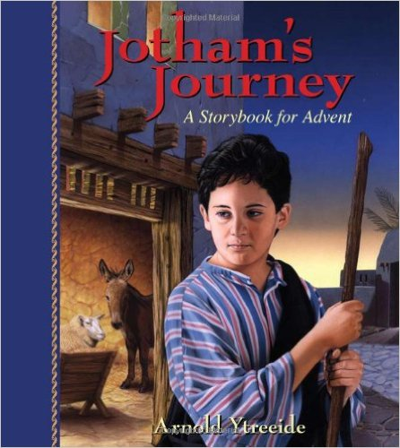 Jotham's Journey | myhumblekitchen.com