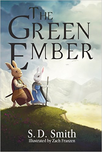 The Green Ember | myhumblekitchen.com