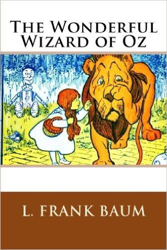 The Wonderful Wizard of Oz | myhumblekitchen.com