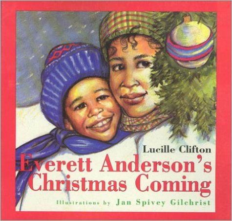 Everett Anderson's Christmas Coming by Lucille Clifton