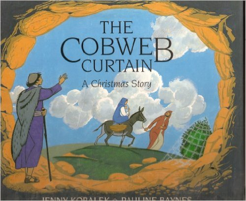 The Cobweb Curtain by Jenny Koralek