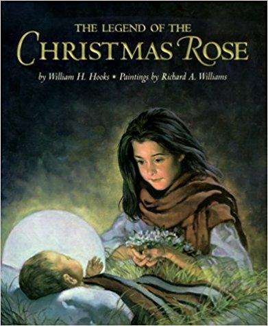 An Advent Book List for Children, 2017 | myhumblekitchen.com
